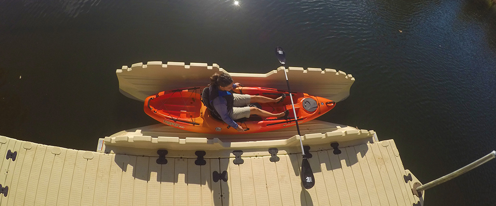 EZ Kayak Launch 12 lg