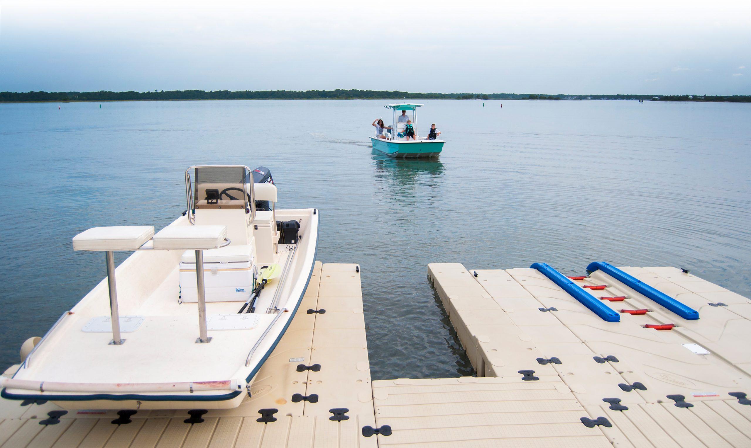 Boat Ports